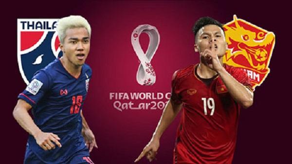 """19h ngày 5/9 - Thái Lan vs Việt Nam: 6 """"cửa ải"""" vững chắc của thầy Park và các học trò sẽ khuất phục người Thái lần nữa?"""