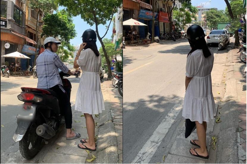 Cô gái bị bạn trai bỏ mặc giữa đường vì bắt lượn lờ cả tiếng vẫn không biết ăn gì