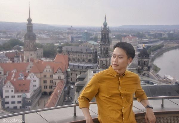 Bài học thấm thía của du học sinh Việt Nam tại Đức: Đi trễ 5 phút là đánh rơi kha khá kiến thức