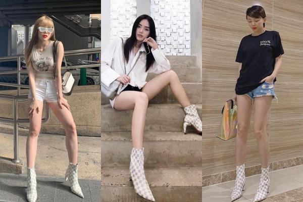 Giải mã sức hút của đôi boots đến từ thương hiệu Misbhv khiến cả Tóc Tiên, Thiều Bảo Trâm đến Khánh Linh đều mê mệt