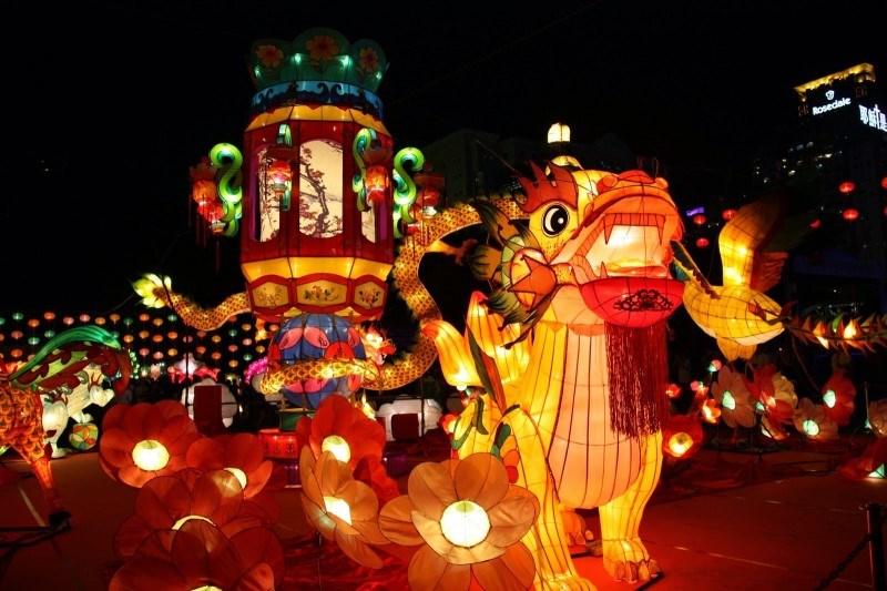 Đến hẹn lại lên, Tết trung thu này nhất định phải đến Tuyên Quang ngắm lễ hội rước đèn to nhất cả nước