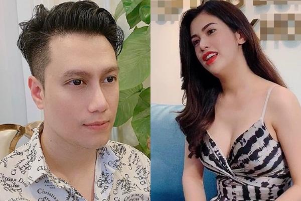 """Đường đời """"tréo ngoe"""", Việt Anh tân trang cả mặt bị chê lên chê xuống, vợ cũ sửa một tí thì được khen xinh ngất"""