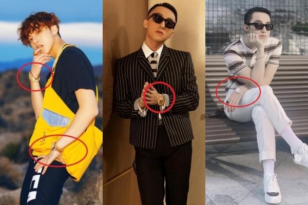"""Chiếc đồng hồ này có gì đáng giá mà khiến Sơn Tùng """"mê mệt"""" diện từ MV đến đi tour du lịch"""