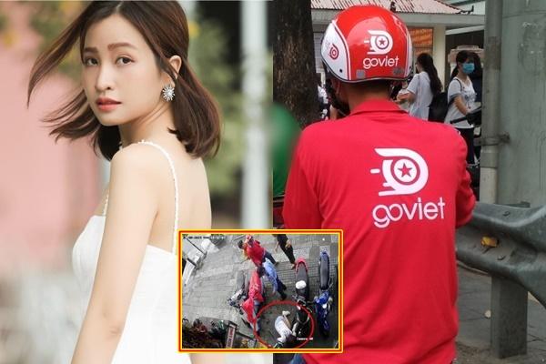 Dù đã khóa app vĩnh viễn của tài xế đánh Kim Nhã ngất xỉu, nhưng CĐM vẫn lên tiếng đòi tẩy chay Go - Việt