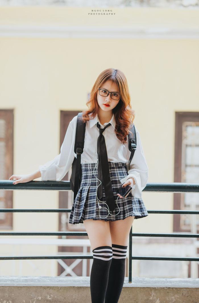 hot-girl-hoc-vien-bao-chi-xinh-nhu-nguoi-mau-han-quoc-2