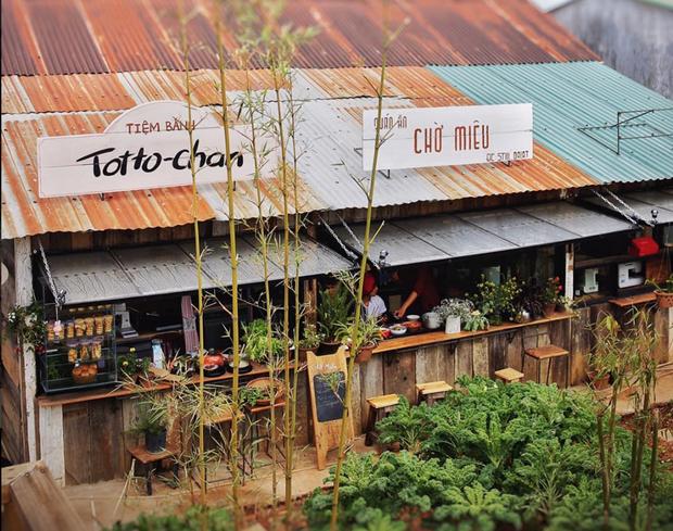 """Tiệm bánh Totto-chan hot nhất nhì Đà Lạt bất ngờ thông báo đóng cửa với lý do 1 triệu lần vẫn """"khó hiểu"""""""