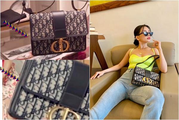 """Sỹ Thanh công khai clip tận tay đi chứng thực nguồn gốc túi Dior, nhưng dân tình lại """"bóc"""" thêm ra chi tiết đáng ngờ"""