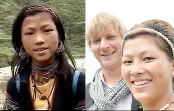 Nhìn lại chuyện tình đẹp hơn 10 năm của cô gái H-Mông nói tiếng Anh như gió cùng chồng Tây trước khi ly hôn