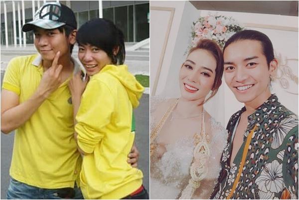 """Post ảnh kỉ niệm """"tình bạn 10 năm"""", BB Trần khiến fans sốc nặng trước nhan sắc """"còn mộc"""" của Kim Nhã"""