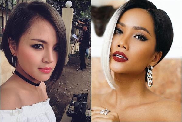 """H-Hen Niê gây bất ngờ với kiểu tóc """"My Sói"""", dân tình xôn xao: Hoa hậu Hoàn Vũ Việt Nam sắp có chuyện hay?"""