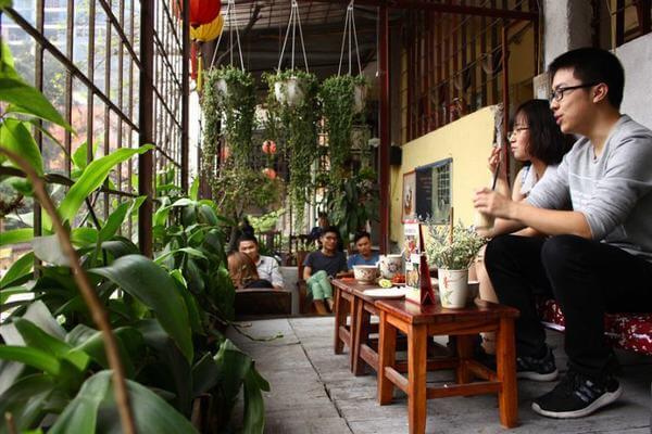 Chi phí nhượng quyền các thương hiệu cà phê nổi tiếng hàng đầu Việt Nam từ 0 đồng đến hàng trăm triệu đồng