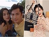 """Vừa công khai hẹn hò, Huỳnh Phương FAPtv đã vô tình tiết lộ sự thật Sĩ Thanh mua nhầm túi túi Dior giả để """"đập hộp"""""""