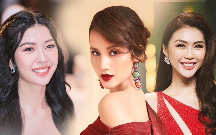 Học vấn khủng của Top 10 ứng viên Hoa hậu Hoàn vũ Việt Nam 2019: Từ RMIT đến du học Anh, Mỹ