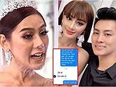 Vừa lên kế hoạch nhờ mang thai hộ lần 2, Lâm Khánh Chi lại bị tố lừa đảo 150 triệu đồng?