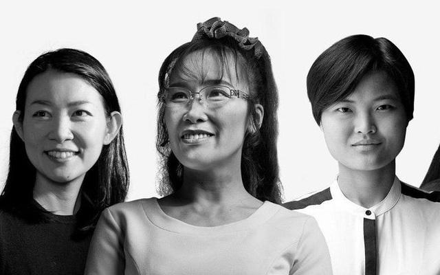 2 đại diện Việt Nam trong Top 25 nữ doanh nhân quyền lực nhất thế giới năm 2019