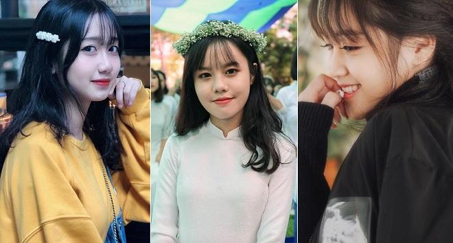 Top 5 nữ sinh xinh đẹp với bảng thành tích học tập khủng của trường THPT Chuyên Lào Cai