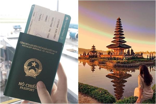 Tin vui: Du khách Việt sẽ không cần xuất cảnh qua hải quan, đi Bali giờ quá dễ phải không nào?