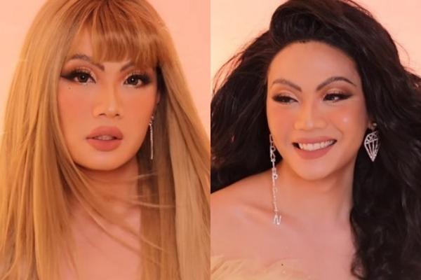 Lần đầu giả gái, Đào Bá Lộc khiến CĐM choáng váng bởi quá xinh đẹp và nữ tính