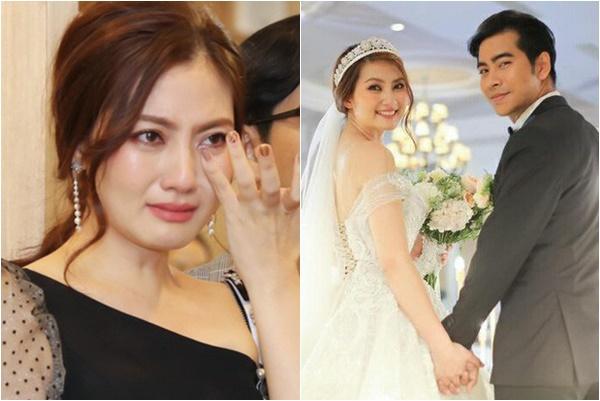 Ngọc Lan lên tiếng về tin đồn rạn nứt hôn nhân, nhưng thái độ của Thanh Bình mới gây chú ý