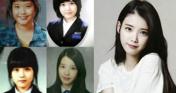"""Sao Hàn thời đi học cũng """"oanh liệt"""" chẳng khác gì chúng ta: """"Crush"""" bạn tiểu học, rình mò nhà vệ sinh nam hay cà khịa bạn bè"""