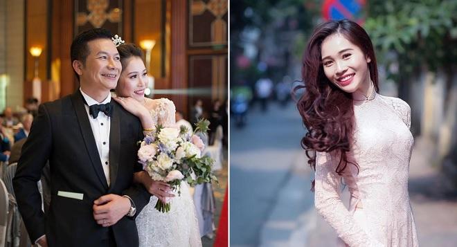 """Xuýt xoa ngưỡng mộ Shark Hưng - """"Cá mập U50"""" có cuộc hôn nhân viên mãn với vợ Á hậu"""
