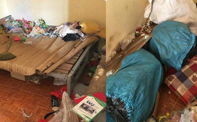 """Đã cẩn thận """"chỉ cho nữ thuê"""", chủ nhà trọ không ngờ nhận lại vẫn là căn phòng ''tập kết rác'' chính hiệu"""