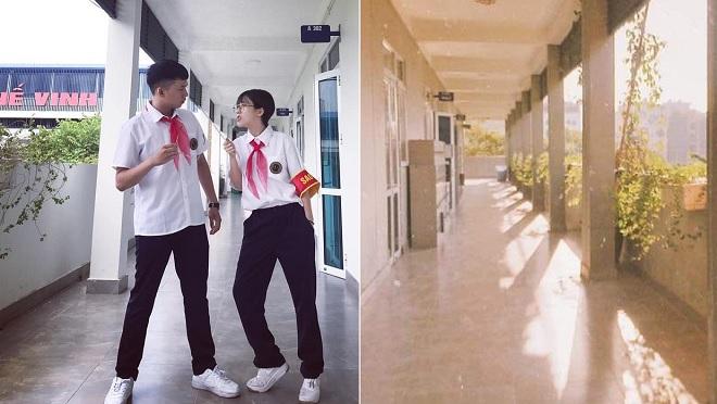 """Khám phá ngôi trường xuất hiện trong clip """"Sức mạnh sao đỏ"""" đang làm mưa làm gió trên Youtube"""