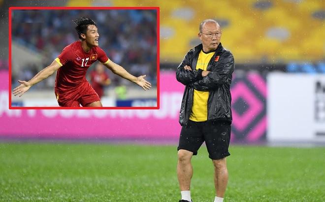 Mạc Hồng Quân nằm trong 9 cái tên bị loại khỏi danh sách ĐT Việt Nam ở lượt đấu thứ 2 vòng loại World Cup 2022