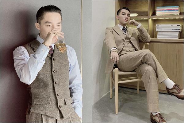 """Fan-girl """"ngất ngây"""" trước hình ảnh """"chủ tịch"""" của Sơn Tùng M-TP, nhìn góc nào cũng đầy khí chất"""