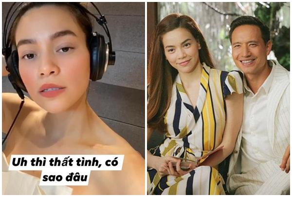 """Động thái """"lạ"""" của Hà Hồ ngầm tiết lộ cô bị Kim Lý """"ruồng bỏ"""" sau 2 năm mặn nồng?"""