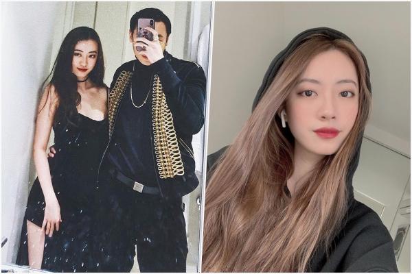 """Vừa công khai yêu đương, Rocker Nguyễn đã """"bóc mẽ"""" bạn gái ở bẩn vì không chịu lau gương trước khi chụp ảnh"""