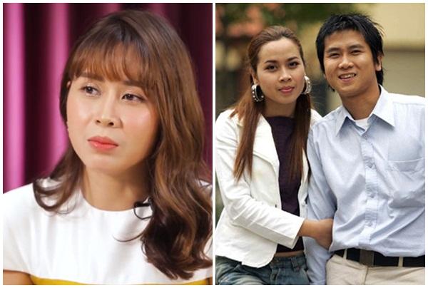 Vừa khoe gia đình hạnh phúc, Lưu Hương Giang - Hồ Hoài Anh ly hôn sau 14 năm gắn bó?