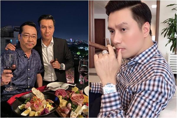 Ảnh được tag khác xa ảnh tự chụp, dân tình ngã ngửa vì nhan sắc thật của Việt Anh