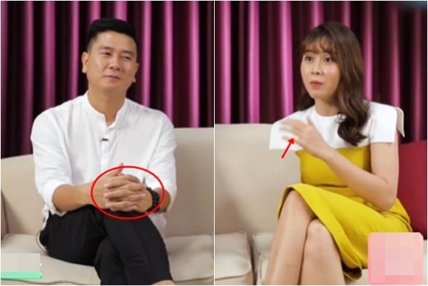 Dấu hiệu Lưu Hương Giang - Hồ Hoài Anh lạnh nhạt từ lâu, nhưng cố diễn vai hạnh phúc?
