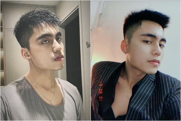 """Em trai Sơn Tùng bất ngờ tung hình ảnh """"râu ria"""" nhìn đến lạ"""