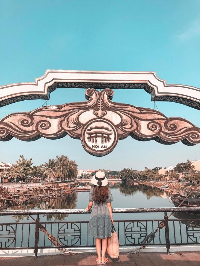 Dẹp mọi dealine, giới trẻ đang vi vu Đà Nẵng - Hội An tháng 10 đẹp không kể xiết