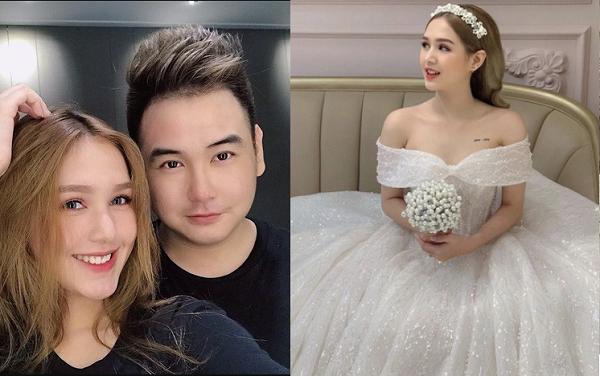 """Hé lộ ảnh cưới của Xemesis - """"streamer giàu nhất Việt Nam"""" và bạn gái 17 tuổi xinh đẹp"""