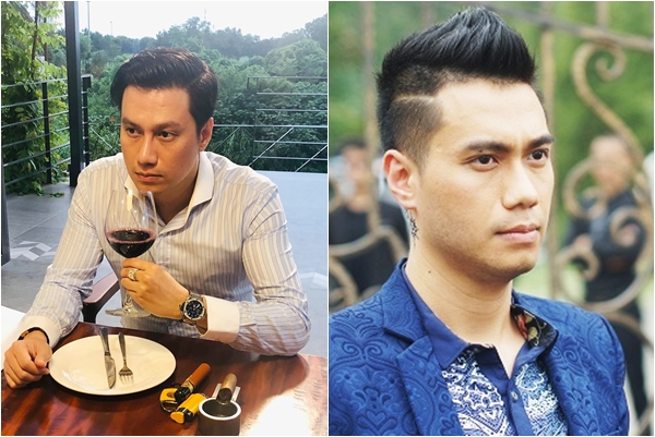 """Gương mặt đã thay đổi nhiều nhưng Việt Anh vẫn bị chê là """"thất bại của phẫu thuật thẩm mỹ"""""""