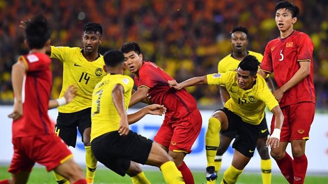 [Trực tiếp] 20h ngày 10/10, Việt Nam vs Malaysia: Quyết giành trọn 3 điểm tặng thầy Park