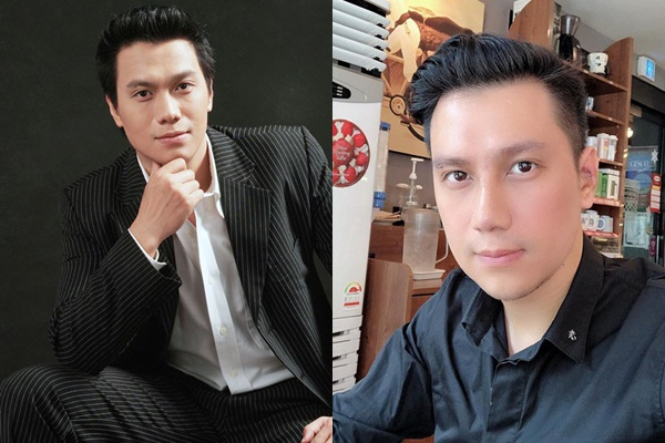Nhìn lại hành trình nhan sắc 10 năm của diễn viên Việt Anh: Từ phong trần duyên dáng đến bóng lộn biến dạng