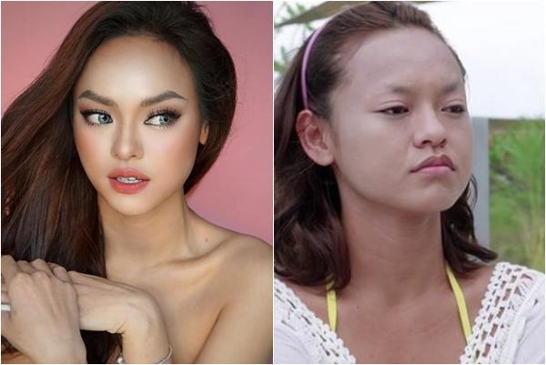 """Đã tìm ra """"Thánh ăn make-up"""" mới của showbiz Việt gọi tên: Mai Ngô"""