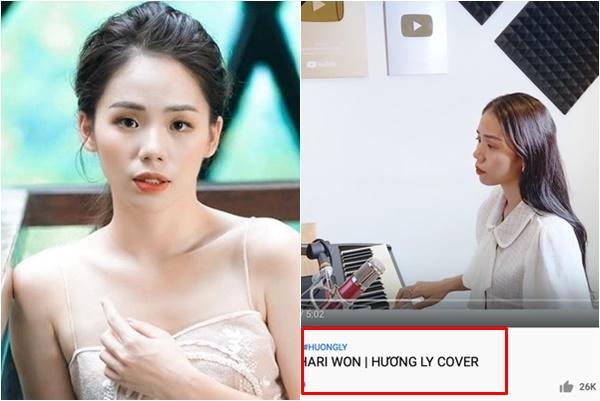 Góc quả báo: Hương Ly cover ca khúc mới không nổi 1 triệu view, đọc bình luận quá thất vọng