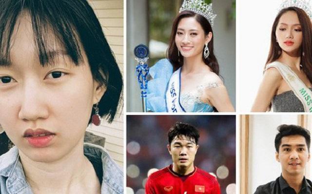Vlogger người Việt tự tin chấm điểm tiếng Anh cho hàng loạt MC, hoa hậu, cầu thủ bóng đá