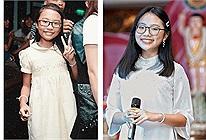 Phương Mỹ Chi: Từ cô bé