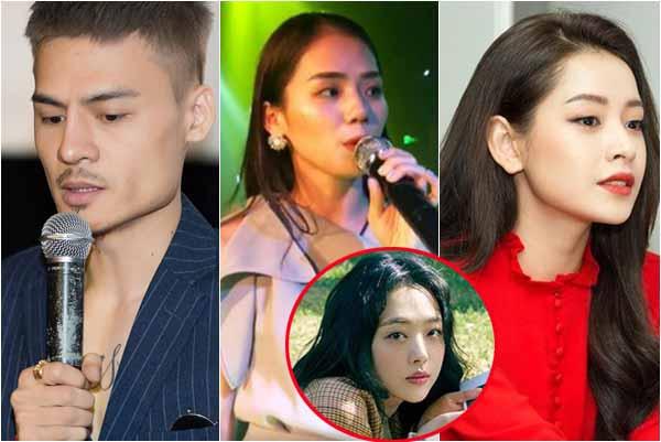 """Sao Hàn phải van xin công chúng, nghệ sĩ Việt """"dắt mũi"""" dư luận để bị tẩy chay và nổi tiếng?"""