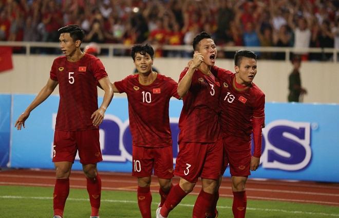 [Trực tiếp] 18h30 ngày 15/10, Indonesia vs Việt Nam: Phá dớp 10 năm