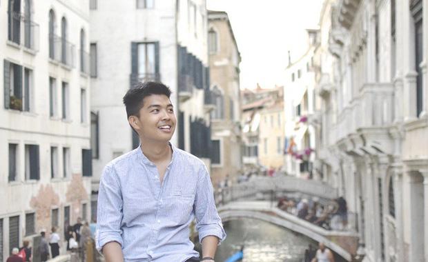 Cựu sinh viên tốt nghiệp xuất sắc ĐH Ngoại thương chia sẻ bí quyết giành học bổng du học thạc sĩ tại Pháp