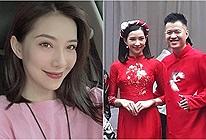 Ngã ngửa trước nhan sắc thật của Lưu Đê Ly trong lễ cưới bất ngờ, photoshop quả thực nợ CĐM lời xin lỗi lớn đấy!