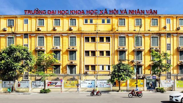 ĐH Quốc gia Hà Nội thành lập trường THPT chuyên mới có tên dài nhất Việt Nam