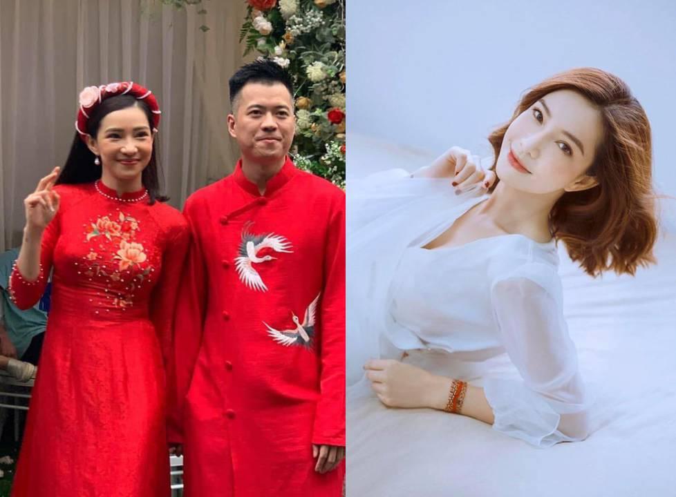 """Hết """"chém gió"""" nhà phố cổ sang xịn, Lưu Đê Ly lộ nhan sắc khác ảnh sống ảo Facebook"""